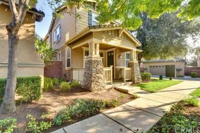 8219 Garden Gate Street, Chino, CA 91708 - MLS#: CV18291459