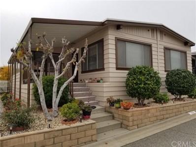 6880 ARCHIBALD Avenue UNIT 132, Rancho Cucamonga, CA 91701 - MLS#: CV18291482