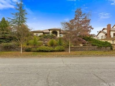 13667 Mesa Verde Drive, Yucaipa, CA 92399 - MLS#: CV18291487