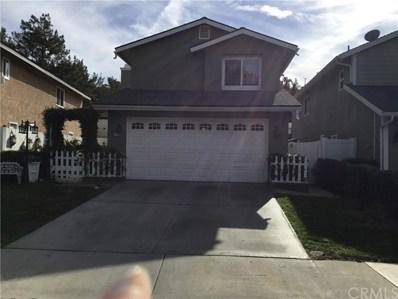 388 Sun Rose Street, La Verne, CA 91750 - MLS#: CV18291656