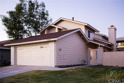 15688 Monica Court, Fontana, CA 92336 - MLS#: CV18291671