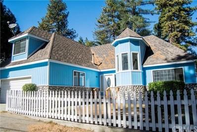 23370 Crestline Road, Crestline, CA 92325 - MLS#: CV18291703