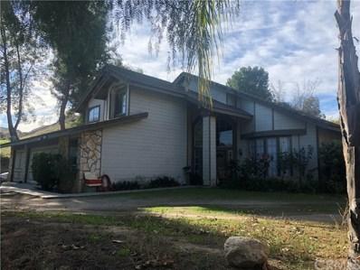1079 Countryside Drive, Walnut, CA 91789 - MLS#: CV18291741