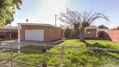 4154 Wheeler Street, Riverside, CA 92503 - MLS#: CV18291837