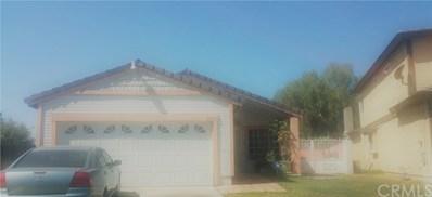 3089 Cardamon Street, Rialto, CA 92376 - MLS#: CV18292106