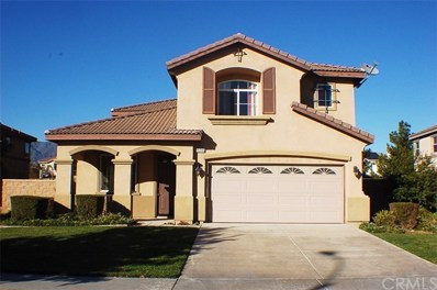 15346 Knollview Place, Fontana, CA 92336 - MLS#: CV18292237