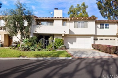 558 Vista Flora, Newport Beach, CA 92660 - MLS#: CV18292398
