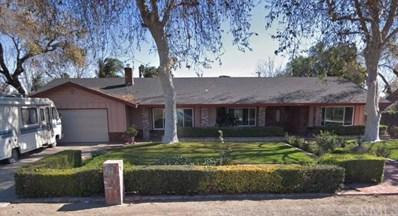 9949 Carob Avenue, Fontana, CA 92335 - MLS#: CV18292419