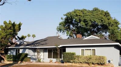 2666 Fairgreen Avenue, Arcadia, CA 91006 - MLS#: CV18292554