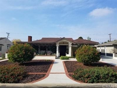 537 S Fenimore Avenue, Covina, CA 91723 - MLS#: CV18292627