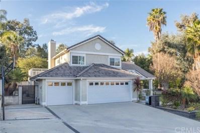 2401 Pepperdale Drive, Rowland Heights, CA 91748 - MLS#: CV18292704