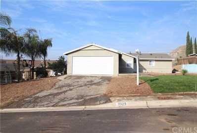 3029 Mary Ellen Drive, Riverside, CA 92509 - MLS#: CV18292833