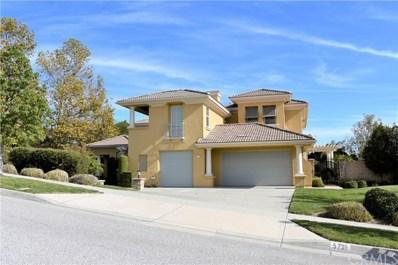 5739 Sycamore Court, Rancho Cucamonga, CA 91737 - MLS#: CV18292845