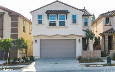 867 Harvest Avenue, Upland, CA 91786 - MLS#: CV18292944