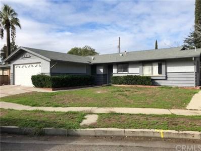 11803 Glamis Street, Sylmar, CA 91342 - MLS#: CV18293227