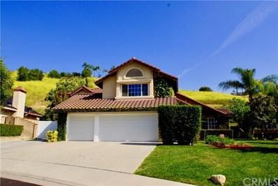 19500 Grey Fox Road, Walnut, CA 91789 - MLS#: CV18293291