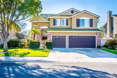 3244 Stallion Street, Ontario, CA 91761 - MLS#: CV18293389