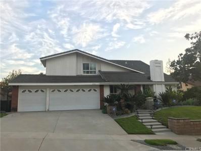 2564 Crown Way, Fullerton, CA 92833 - MLS#: CV18293827