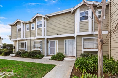14865 Mulberry Drive UNIT 1109, Whittier, CA 90604 - MLS#: CV18294145