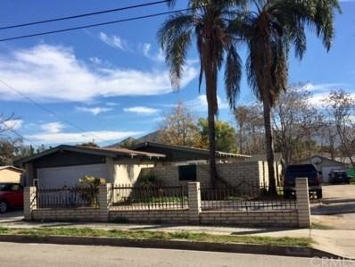 1624 E La Cadena Drive, Riverside, CA 92507 - MLS#: CV18294310