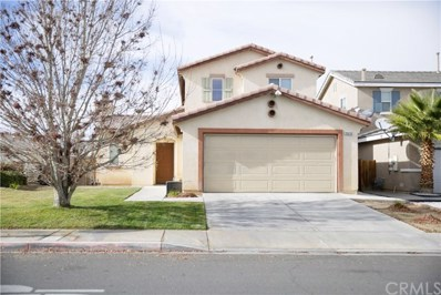 15036 Salamander Lane, Victorville, CA 92394 - MLS#: CV18294388