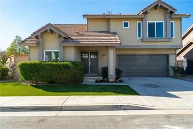 7090 Potenza Place, Rancho Cucamonga, CA 91701 - MLS#: CV18294466