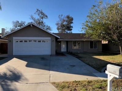 17345 Wabash Avenue, Fontana, CA 92336 - MLS#: CV18294517