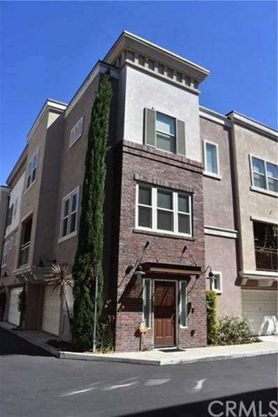 130 E Commercial Street, San Dimas, CA 91773 - MLS#: CV18294583