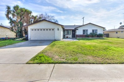 430 Avignon Court, Riverside, CA 92501 - MLS#: CV18294589