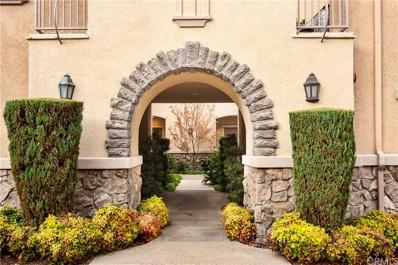 7353 Ellena W UNIT 10, Rancho Cucamonga, CA 91730 - MLS#: CV18294593