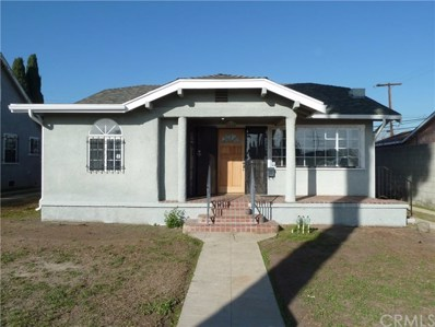 3423 W 58th Place, Los Angeles, CA 90043 - MLS#: CV18294855