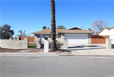 7568 Lemon Street, Fontana, CA 92336 - MLS#: CV18294935