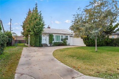 611 N Yaleton Avenue, West Covina, CA 91790 - MLS#: CV18294938
