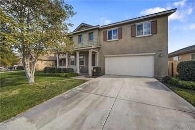 17949 Red Alder Road, San Bernardino, CA 92407 - MLS#: CV18295061
