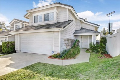 7032 Newton Place, Rancho Cucamonga, CA 91701 - MLS#: CV18295164