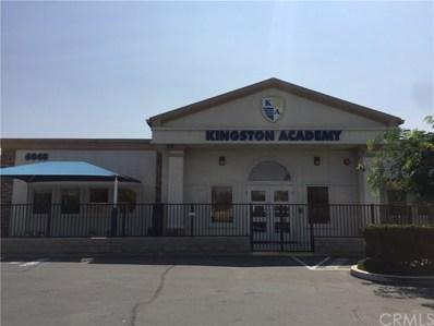 6048 Etiwanda Avenue, Jurupa Valley, CA 91752 - MLS#: CV18295353