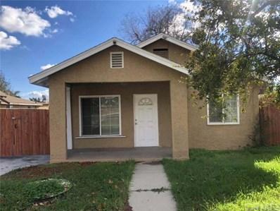 9771 Feron Boulevard, Rancho Cucamonga, CA 91730 - MLS#: CV18295642