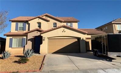 14781 Coachman Road, Victorville, CA 92394 - MLS#: CV18295647