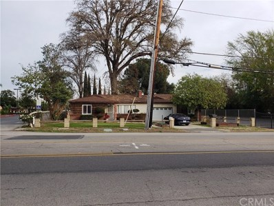 12251 Pipeline Avenue, Chino, CA 91710 - MLS#: CV18295671