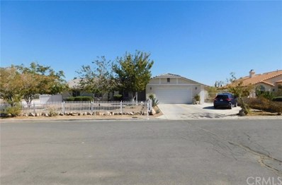 11687 Blackhawk Court, Apple Valley, CA 92308 - #: CV18295940
