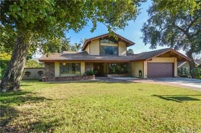 1938 Grasscreek Drive, San Dimas, CA 91773 - MLS#: CV18296067