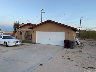 72689 Granite Avenue, 29 Palms, CA 92277 - MLS#: CV18296073
