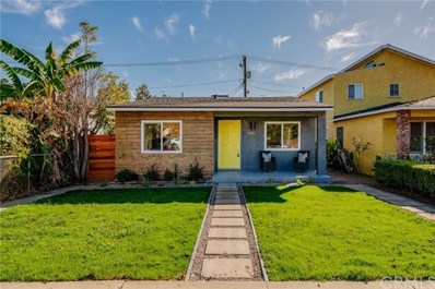 11808 Tennessee Place, Los Angeles, CA 90064 - MLS#: CV18296244