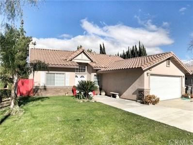 358 W 8th Street, Beaumont, CA 92223 - MLS#: CV18296593