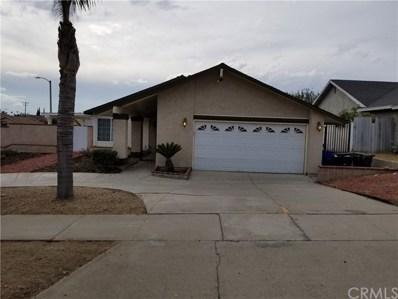 960 S Willow Avenue, Rialto, CA 92376 - MLS#: CV18296605
