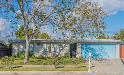 17813 E Newburgh Street, Azusa, CA 91702 - MLS#: CV18296743