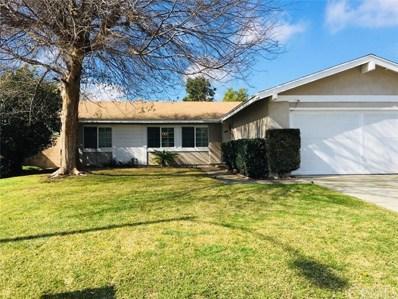 2836 S Peach Tree Place, Ontario, CA 91761 - MLS#: CV18296852