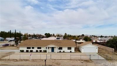 18060 Ranchero Road, Hesperia, CA 92345 - MLS#: CV18296879