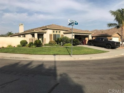 15604 Hitching Post Street, Moreno Valley, CA 92555 - MLS#: CV18297342