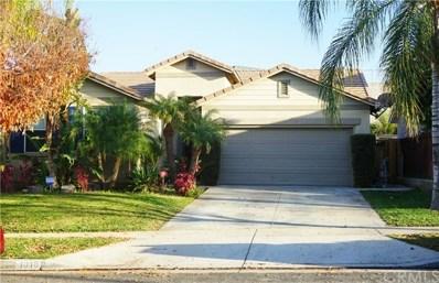 1018 Regina Way, Corona, CA 92882 - MLS#: CV18297506